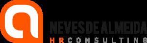 Logotipo da Neves de Almeida, muito grande