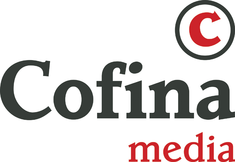 Logotipo da Cofina Media