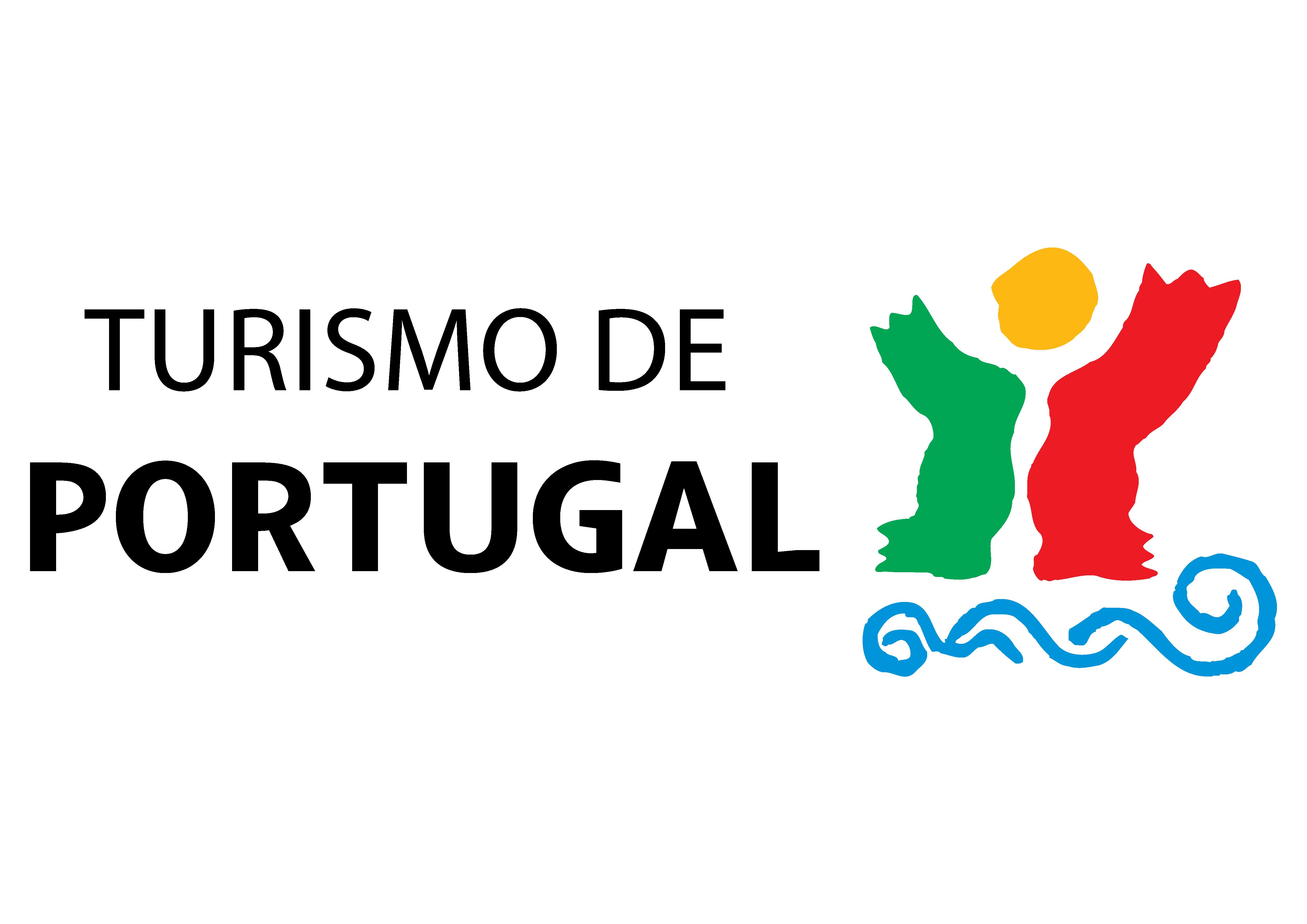 Logotipo de Turismo de Portugal