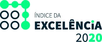 Logotipo do Índice de Excelência de 2020
