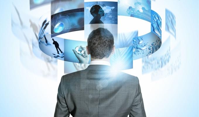 Liderança na era digital