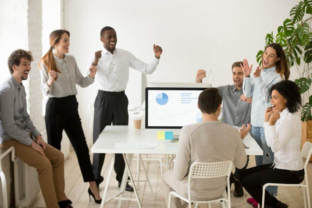 Como a motivação influencia o Talento?