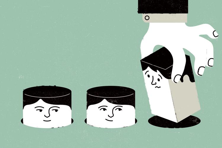 """""""One size fits all"""" em recrutamento e seleção? A importância da Cultura e do Propósito"""