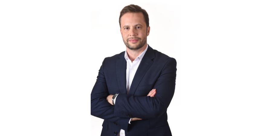 Neves de Almeida HR Consulting tem novo partner