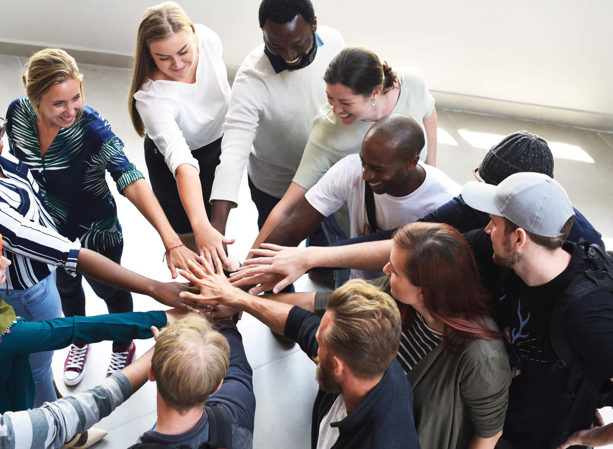 A diversidade na forma como lidamos com uma mesma situação