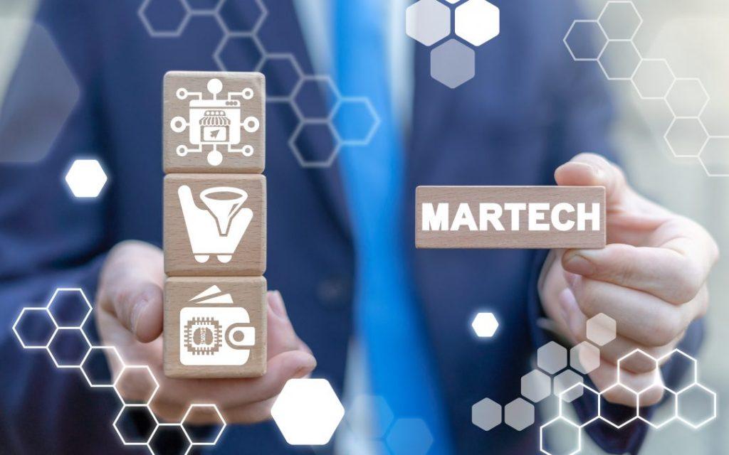 MARTECH HR
